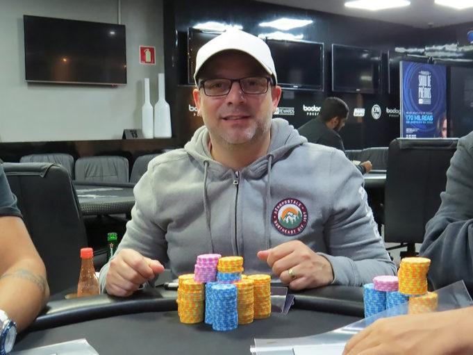 Rodrigo Iazzetta - H2 Club