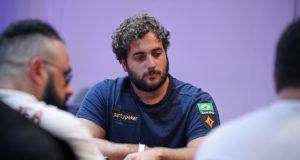 João Simão - BSOP Salvador
