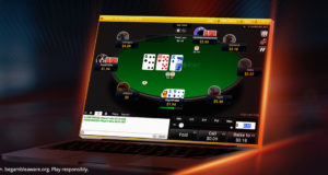 Cash Game do partypoker