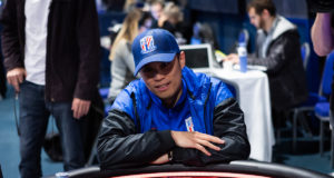 Wei Huang - EPT Monte Carlo