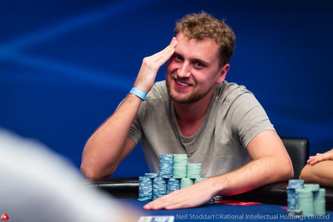 Ryan Riess - EPT Monte Carlo