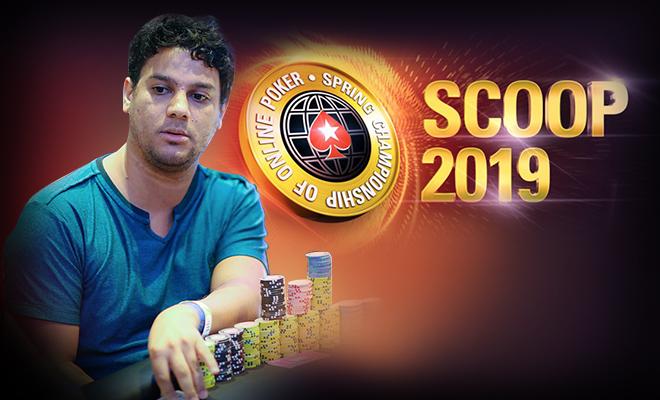 Felipe Beltrane - SCOOP