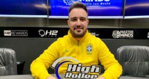 Andrey Botinha H2 Campinas