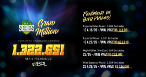 BPL Series Gran Million