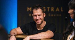 Daniel Cates - Triton SHR Montenegro