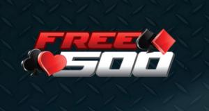 Free500 Bodog