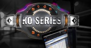 Promoção KO Series