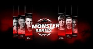 Monster Series - partypoker