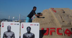 PokerStars UFC Rio