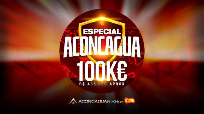Especial Aconcagua