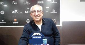 Sergio Santos - Side Club