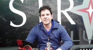 Caio Mansur - Sirius Club