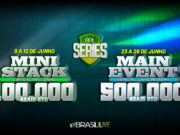 BPL Series de Junho