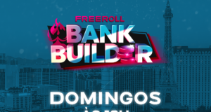 Bank Builder do Latina Poker