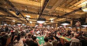 Salão WSOP Big 50