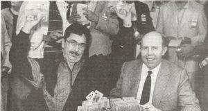 Brad Daugherty campeão do Main Event da WSOP de 1991
