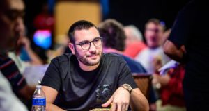 Dario Sammartino (Foto: PokerCentral)