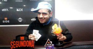 Felipe DJ Side