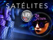 Satélites para o CPH