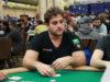 João Simão - Evento 57 - WSOP