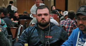 Pedro Padilha - Evento 56 - WSOP