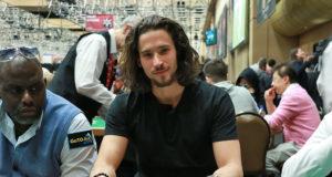 Gustavo Hess - Evento 53 - WSOP