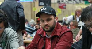 Saulo Sabioni - Evento 59 - WSOP