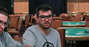 Giovani Torre - Evento 59 - WSOP