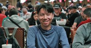 Norson Saho - Evento 61B - WSOP