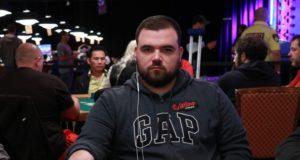 Pedro Padilha - Evento 64 - WSOP