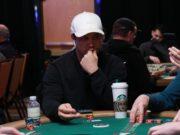 Felipe Mojave - Evento 64 - WSOP