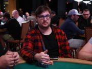 Pedro Madeira - Evento 64 - WSOP
