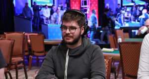 Thiago Crema - Evento 65 - WSOP