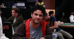 Felipe Beltrane - Evento 10 - WSOP