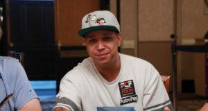 Felipe Mojave - Evento 17 - WSOP