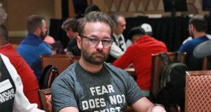 Daniel Negreanu - WSOP 2019