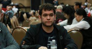 Jordan Piva - Evento 19A - WSOP