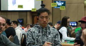Renato Kaneoya - Evento 19A - WSOP