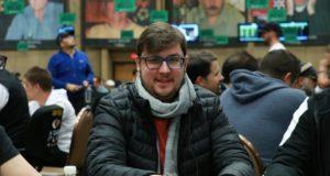 Pedro Madeira - Evento 19A - WSOP