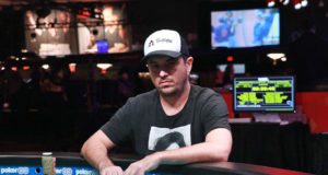 Murilo Figueredo - Evento 14 - WSOP