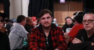 Pedro Madeira - Evento 19B - WSOP