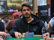 José Carlos Brito - Evento 22 - WSOP