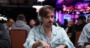 Yuri Martins - Evento 27 - WSOP