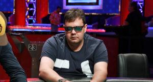 Marco Garcia - Evento 22 - WSOP