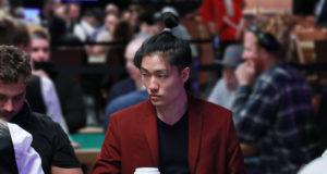Renato Kaneoya - Evento 19 - WSOP