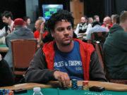 Felipe Beltrane - Evento 29 - WSOP