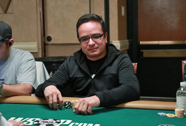 Ricardo Furuguem - Evento 30 - WSOP