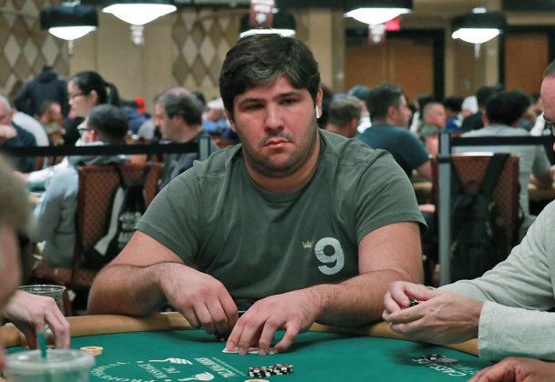 Guilherme Pitta - Evento 30 - WSOP