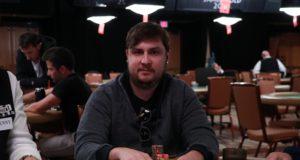 Pedro Madeira - Evento 31 - WSOP