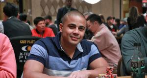 Gustavo Muniz - Evento 26 - WSOP